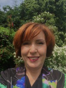 Carla Neiße-Hommelsheim, Stellvertretende Vorsitzende